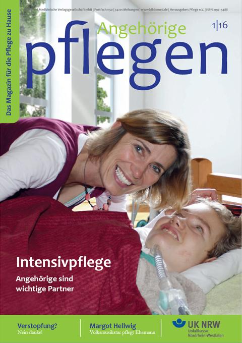 Pflegehilfsmittel: Auswahl und Beantragung