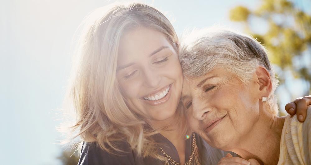 Gesundheitsschutz für pflegende Angehörige